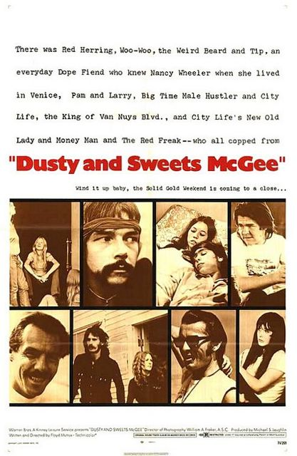 1297122160m Floyd Mutrux   Dusty and Sweets McGee (1971)