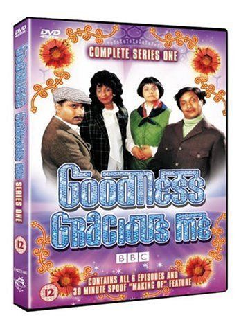 Goodness Gracious Me S01 S02