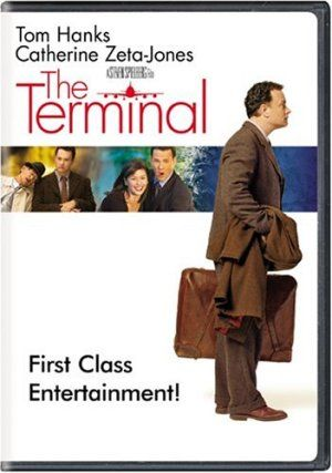 The Terminal (2004) .avi AC3 DvdRip - ITA