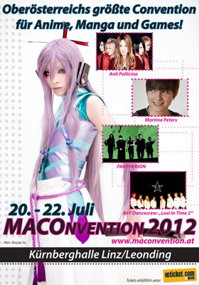 MACOnvention
