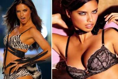 noticias Famosas borran sus kilos de más con Photoshop