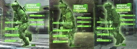mw 3 strike packages