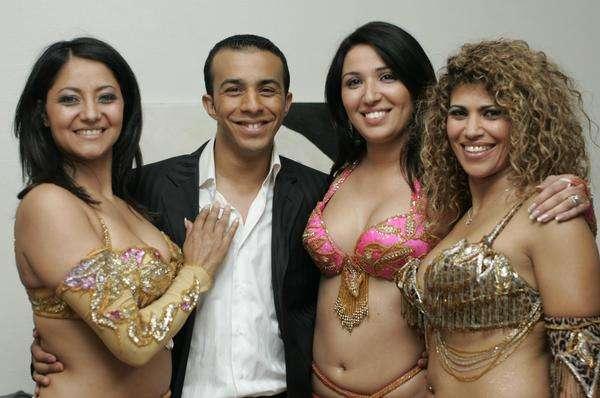 prostituée islam
